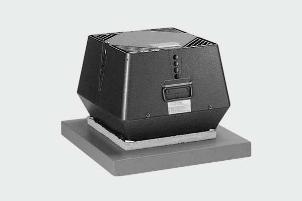 Rookgasafzuiger Gasstook Ventilator